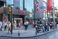 Bağdat Caddesi'nde yüksek kira mağaza kapattırıyor