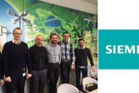 Siemens 'Follow The Blue' semineri gerçekleşti