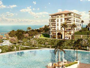 Keleşoğlu Deniz İstanbul'u Arap yatırımcının beğenisine sundu