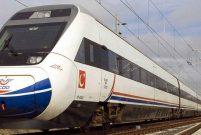 Davutoğlu Antaya'ya hızlı tren müjdesi verdi