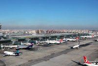 Atatürk Havalimanı yolcu taşımacılığına kapatılacak