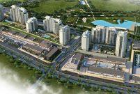 Tual Bahçekent'in lansmanı 13 Mayıs'ta