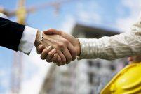 MÜSİAD'tan 'inşaatta ortaklık' paneli