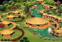 Maltepe'deki kurban satış alanı dev şehir parkı olacak