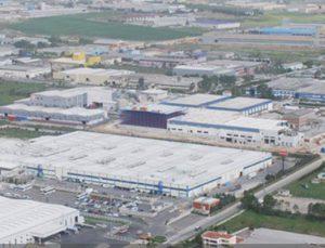 Akiş GYO Çerkezköy'de 5,1 milyon dolarlık arsa sattı