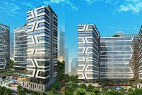 Pana Yapı Fikirtepe projelerini Katar Cityscape'de tanıttı