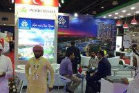 Demir İnşaat Dubai'den 17 satış sözleşmesiyle döndü