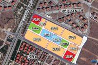 Teknik Yapı'nın Evora Denizli'si 5 Mayıs'ta boy gösterecek