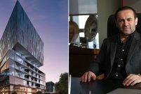 Mesut Sancak lansman öncesi Folkart Time'ı anlattı