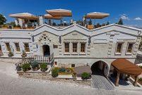 Huzur arayanlara The House Otel Cappadocia