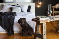 Blinen ile yenilikçi yatak odaları