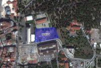 İstanbul'da 30 milyon liraya yurt yaptırılıyor!