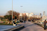 Zeytinburnu'nda 2 milyon liralık arsa