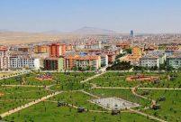 Konya'da 98 milyon TL'ye arsa!