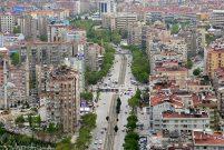 Konya'da 60,5 milyon TL'ye 4 arsa