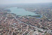 Ankara'da 37 milyon TL'lik arsa!