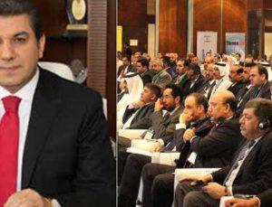 Arap-Türk Zirvesi'nde Belediyeler anlattı