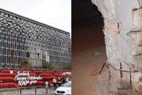 AKM'nin renovasyonu başka bahara kaldı