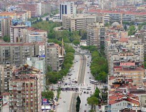 Konya'da katı atık istasyonları yaptırılacak