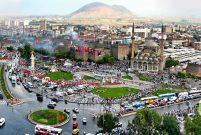Kayseri'de 7,6 milyon TL'lik sağlık tesisi yaptırılacak