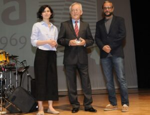 Ankara Uluslararası Film Festivali sponsoru MESA