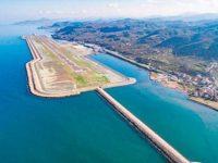 Ordu-Giresun Havalimanı yurtdışı uçuşlara açılacak