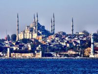 İstanbul'da markalı konut sayısı 500 bine ulaştı