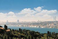 İstanbul'da gelişen akslar Dilovası'ndan Edirne'ye kadar uzuyor