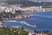 Yenişakran Yat Limanı'nın imar planları askıya çıktı