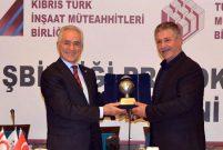 TMB: Kıbrıs'ta 100 milyar euro'luk iş var