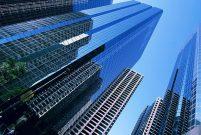 '2015'te ofis kiraları düştü'