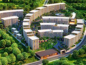 360 Kurtköy'de konut fiyatları 425 bin TL'den başlıyor