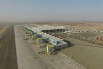 TAV havalimanı inşaatında dünya devleri arasında