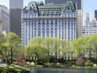 New York'un efsane oteli borçtan satılıyor