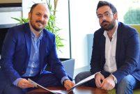 Evaxis yabancı yatırımcının Türkiye'deki yol arkadaşı olacak