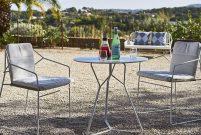 Belçikalı bahçe mobilya markası Türkiye'de