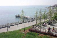 İBB Florya sahilindeki imar değişikliğini onayladı
