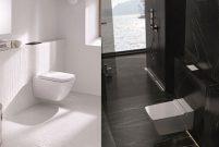 Omega, küçük banyolar için mega çözüm sunuyor