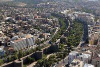 Bakanlık'tan Diyarbakır Suriçi'ne kentsel dönüşüm raporu
