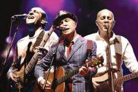 MFÖ, Kasaba'da konser verecek