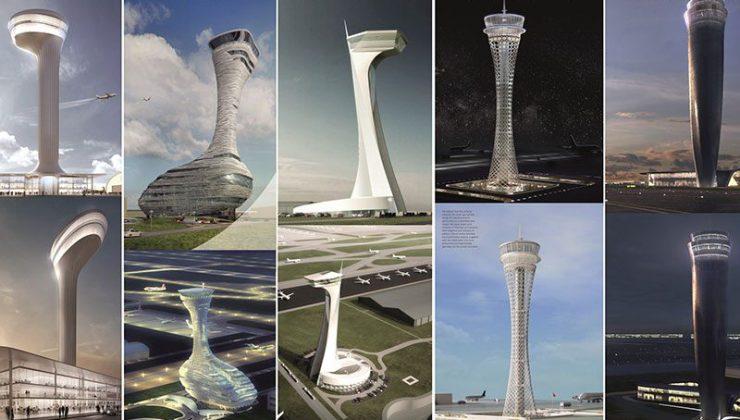 Dünyaca ünlü mimarlar 3. Havalimanı'na imza atmak için kapıştı
