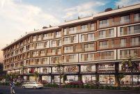 Yıldırım Yapı Beyoğlu'nda 1100 dairelik yeni projeye başlayacak
