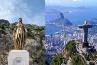 Aydın Selçuk'a devasa bir Meryem Ana heykeli yapılacak