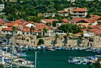 Seferihisar Belediyesi 7 milyon 500 bin TL'ye 2 arsa satıyor