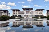 Cumhurbaşkanı Erdoğan ve ailesi Beştepe'ye taşındı