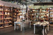 Porland Ideal Homex'te binlerce ürün çeşidini sergiliyor