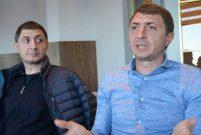 Maqro Construction yeni projesi için Arçil ve Şota ile anlaştı