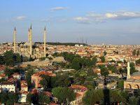 Edirne Büyükşehir Belediyesi 7 arsasını satıyor