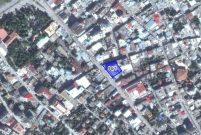 Osmaniye'de eski belediye binası arsasıyla birlikte 20 milyon TL