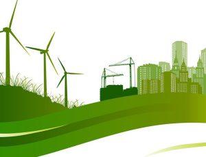 Kentler yeşil dönüşsün